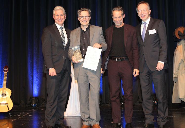 """Kulturpreis des Landkreises – """"Blauer Löwe 2015"""""""