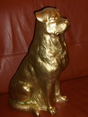 Gewinner des Goldenen Rottweiler