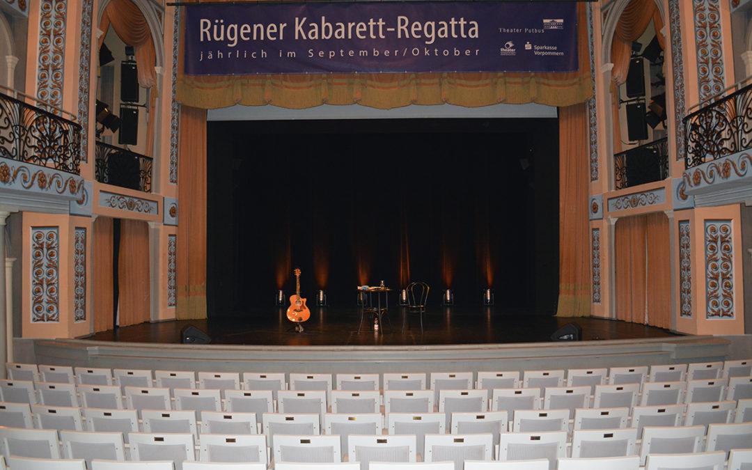 Rügener Kabarett-Regatta